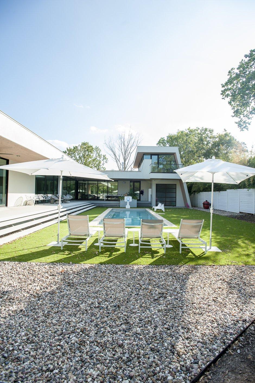 Sunny Lane Residence - Rain Lily Design